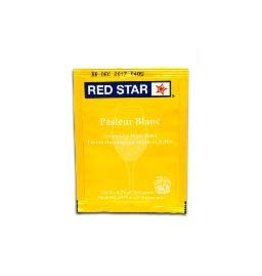 RED STAR RED STAR PASTEUR CHAMPAGNE (BLANC)