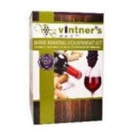 VINTNERS BEST VINTNER'S BEST DELUXE WINE STARTER KIT