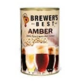 BREWERS BEST BREWERS BEST AMBER LME