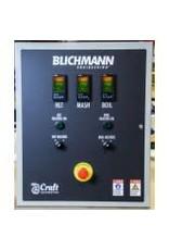 BLICHMANN 2 BBL HYBRID BREWHOUSE