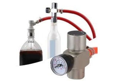 CO2 AND N2 EQUIPMENT