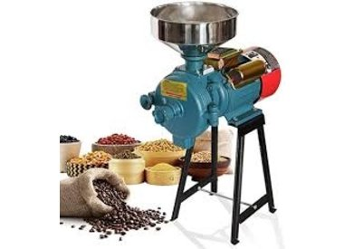 MILLING FEES