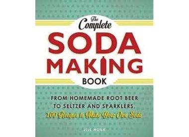 SODA BOOKS