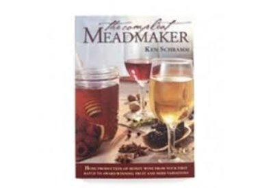 CIDER AND MEAD BOOKS