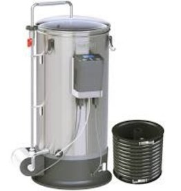 THE GRAINFATHER  CONNECT 120V