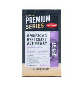 LALLEMAND LALBREW BRY97 WEST COAST ALE