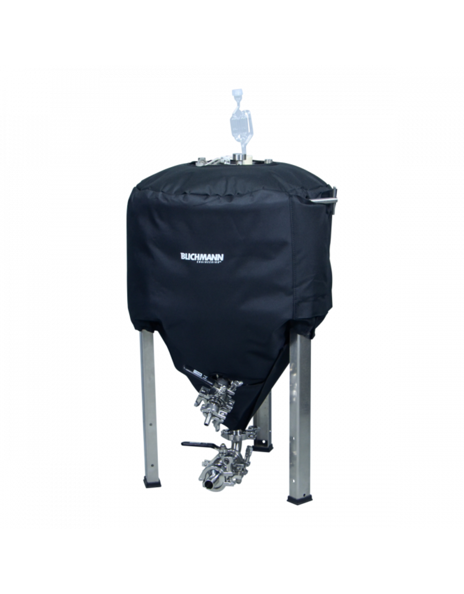 7 GALLON CONICAL JACKET