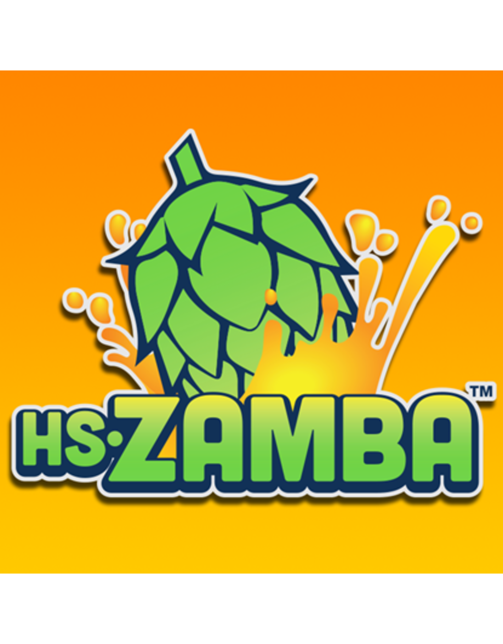 HOP SOLUTIONS HS-ZAMBA HOPS 1 OZ PACKAGE