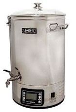 BREWERS BEST ZyBORG 35L AUTOMATIC BREWING SYSTEM