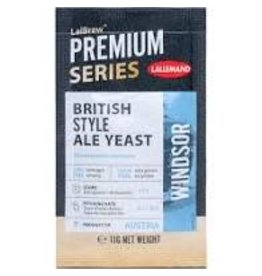 LALLEMAND LALBREW WINDSOR ALE YEAST 11GM