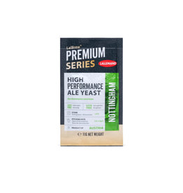 LALBREW NOTTINGHAM ALE YEAST