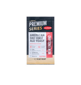 LALLEMAND LALBREW EAST COAST ALE 11GM