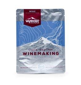 WY4242 FRUITY WHITE WINE YEAST