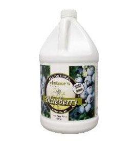 VINTNERS BEST VINTNER'S BEST BLUEBERRY FRUIT WINE BASE 128 OZ (1 GALLLON)