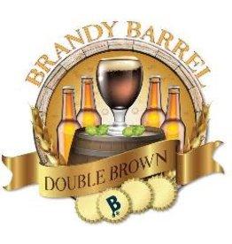 BREWERS BEST 1014 BRANDY BARREL DOUBLE BROWN ALE