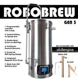 ROBOBREW V3 ALL GRAIN SYSTEM