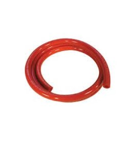 RED PVC GAS 3/8 INCH