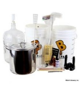 BREWERS BEST BREWERS BEAST W P.E.T. CARBOY