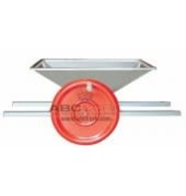 CRUSHER-SS DOUBLE ROLL 52X80cm