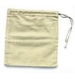 3X4 COTTON BAG 2 PACK