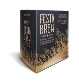 FESTA BREW FESTA BREW CONTINENTAL PILSNER