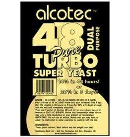 ALCOTEC ALCOTEC 48 HOUR TURBO YEAST