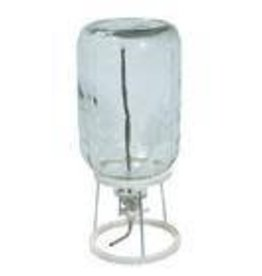CARBOY DRAINER WASHER STAND