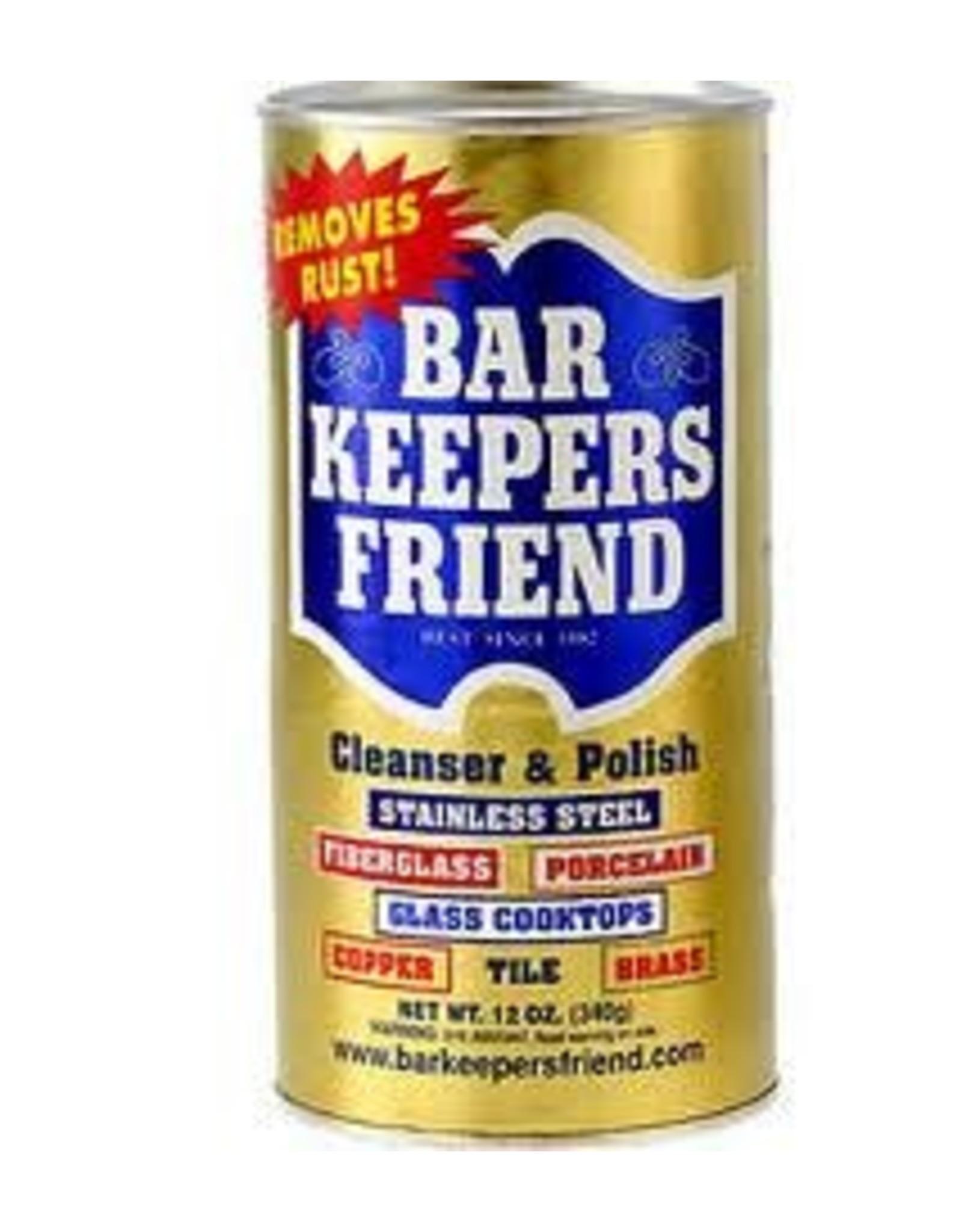 BAR KEEPERS FRIEND 12 OZ POWDER