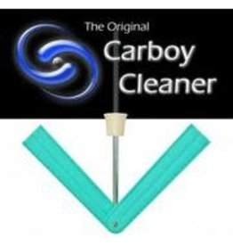 THE ORIGINAL CARBOY CLEANER