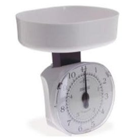 DIAL WEIGHT SCALE 11 LB CAPACITY