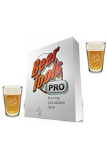 BEER-TOOLS PRO 1 YEAR SUSCRIPTION