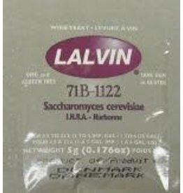LALVIN 71B-1122 WHITE WINE