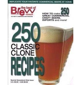 BEST OF BREW 250 CLASSIC CLONE