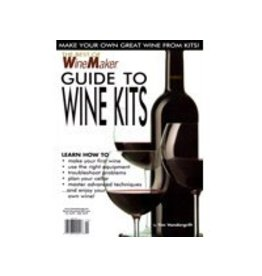 GUIDE TO WINE KITS