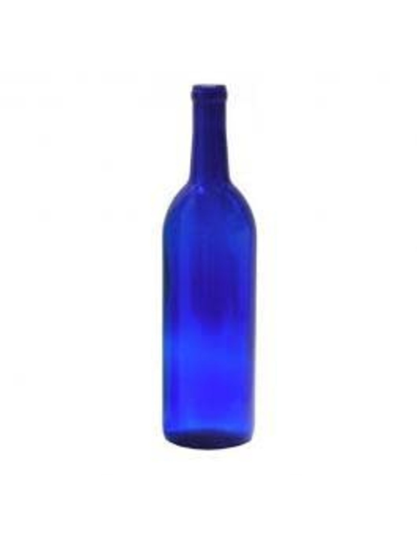 750 ML HOCK COBALT BLUE  12 PACK