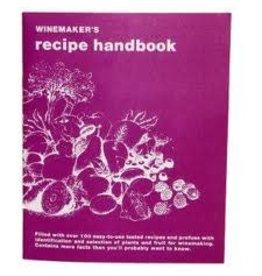 WINEMAKERS RECIPE BOOK