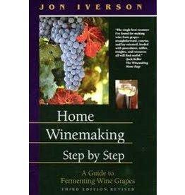 HOME WINEMAKING STEP BY STEP