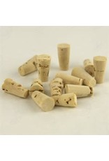 #0000 TAPERED CORK 10 PACK