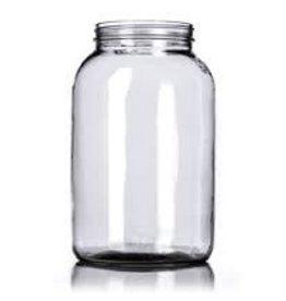 WIDEMOUTH 1/2 GALLON JAR