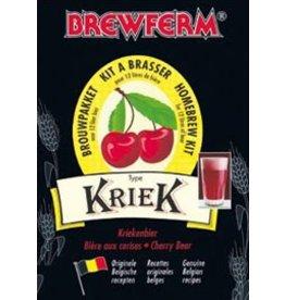 BREWFERM CHERRY KRIEK