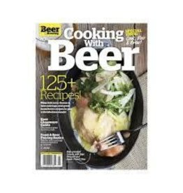 COOKING WITH BEER MAGAZINE