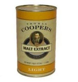 COOPERS LIGHT LME 1.5 KG