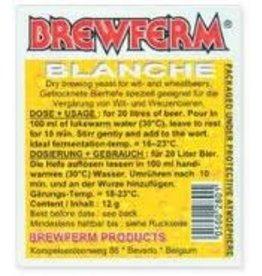 BREWFERM BLANCHE YEAST