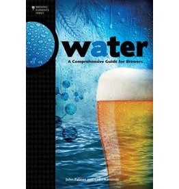 WATER - A COMPREHENSIVE GUIDE