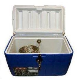 JOCKEY BOX RENTAL SINGLE TAP