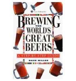 BREWING WORLD'S GREAT BEER