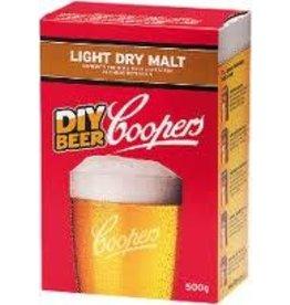 COOPERS LIGHT DRY MALT EXTRACT