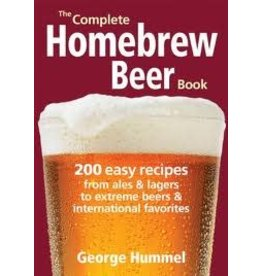 THE COMPLETE HOMEBREW BOOK