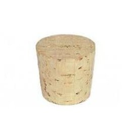 #14 TAPERED CORK FOR 1 GALLON JUG