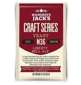 MANGROVE JACKS M36